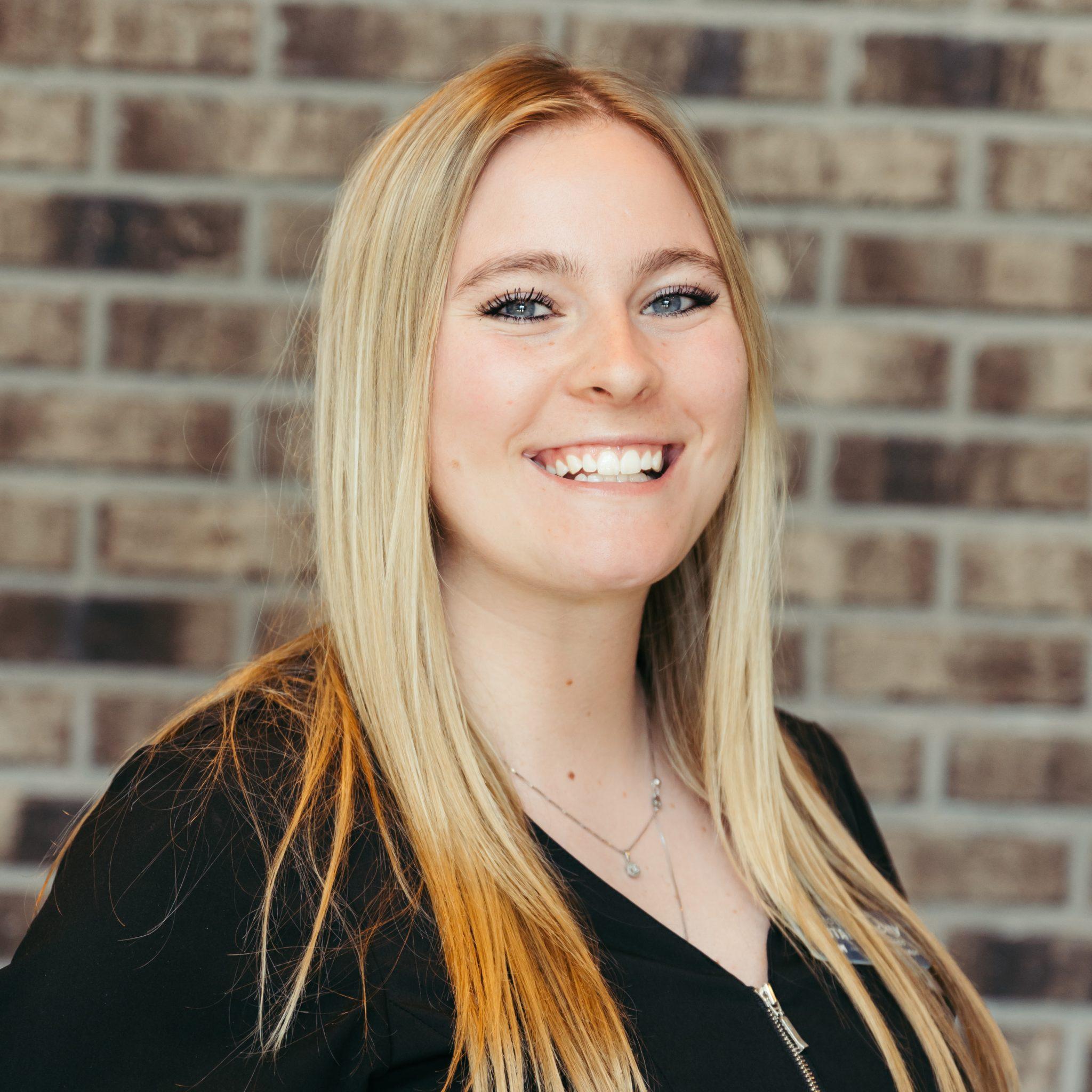 Dentist in West Kelowna | New Look Dental Team Jacey