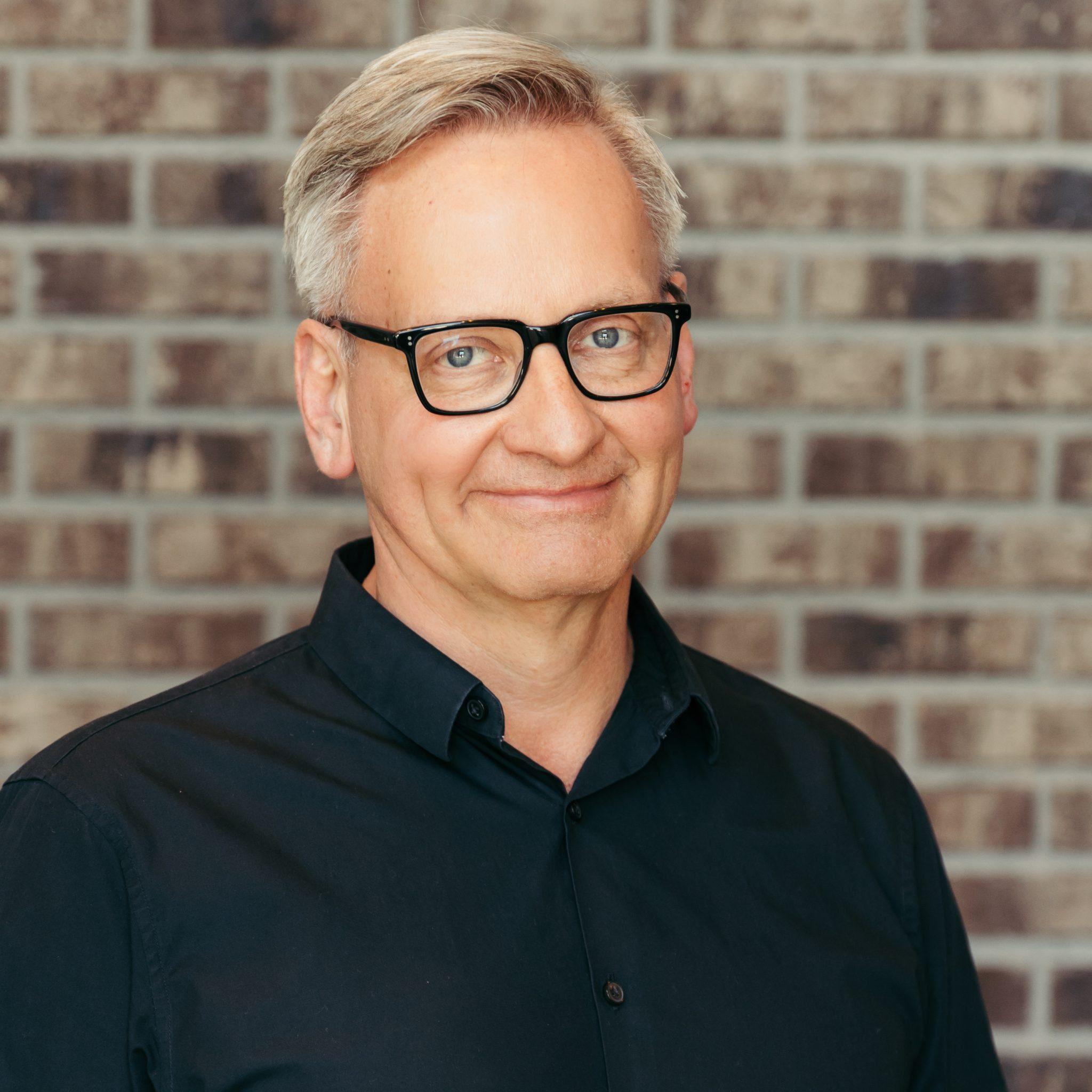 Dentist in West Kelowna | New Look Dental Team Kevin Andersen