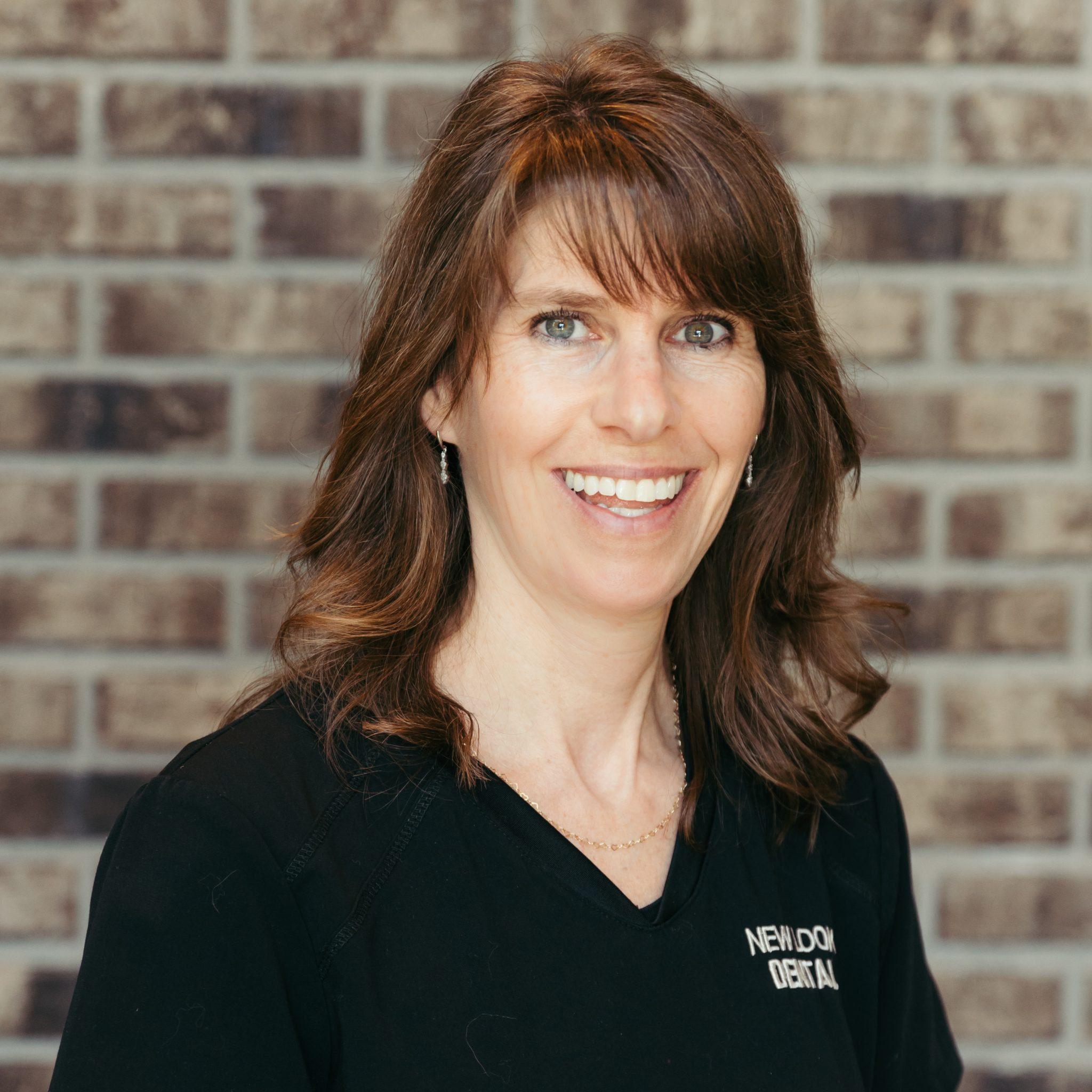 Dentist in West Kelowna | New Look Dental Team Nicole