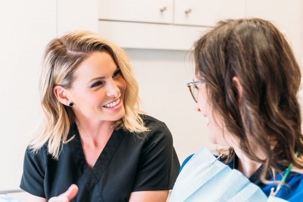 April is Dental Health Month at New Look Dental
