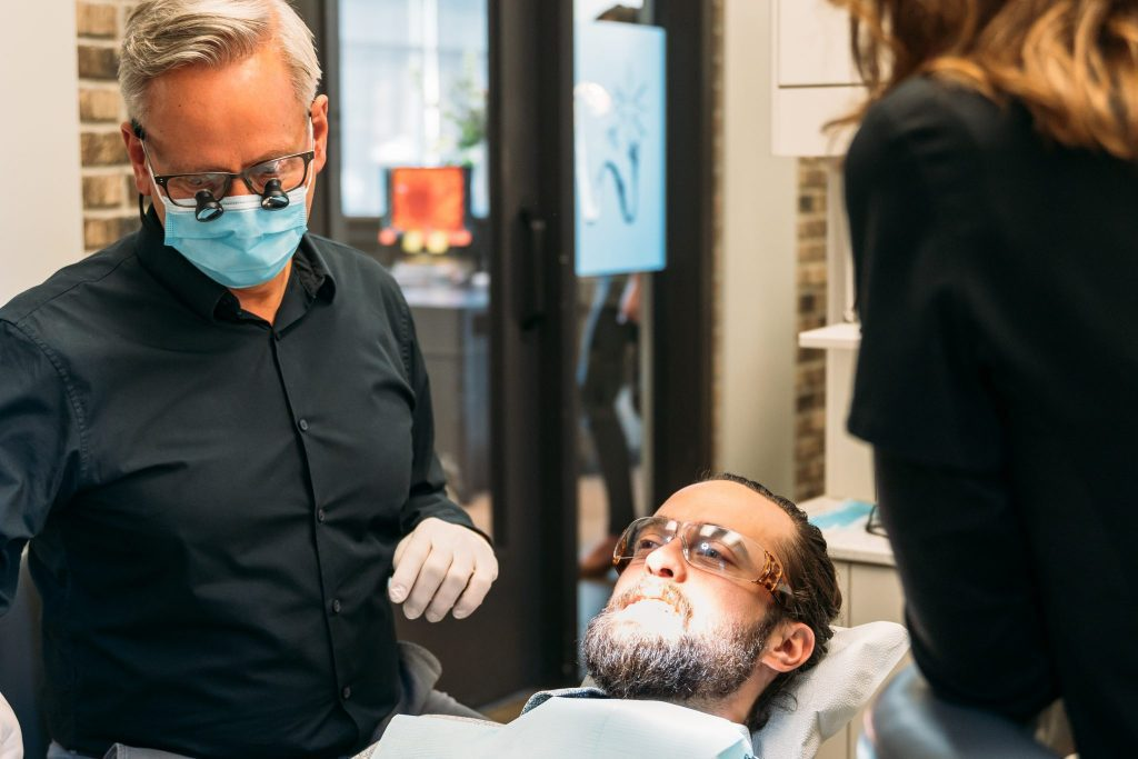 Read more on What Causes a Bad Bite? Dentists Answer Jaw Alignment FAQs